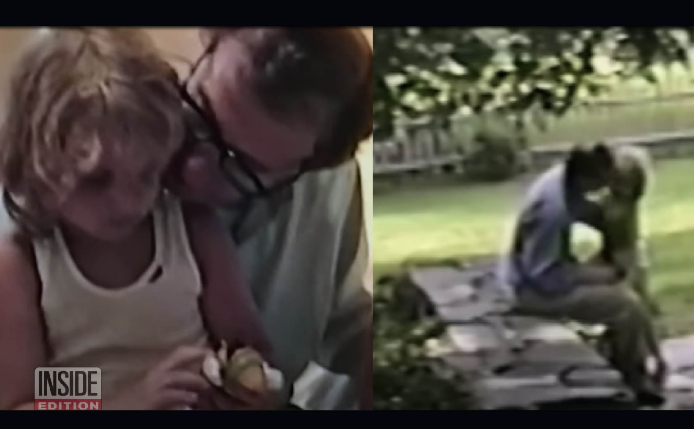 Old Footage Surfaces of Woody Allen's 7-Year-old Daughter Claiming He Sexually Abused Her