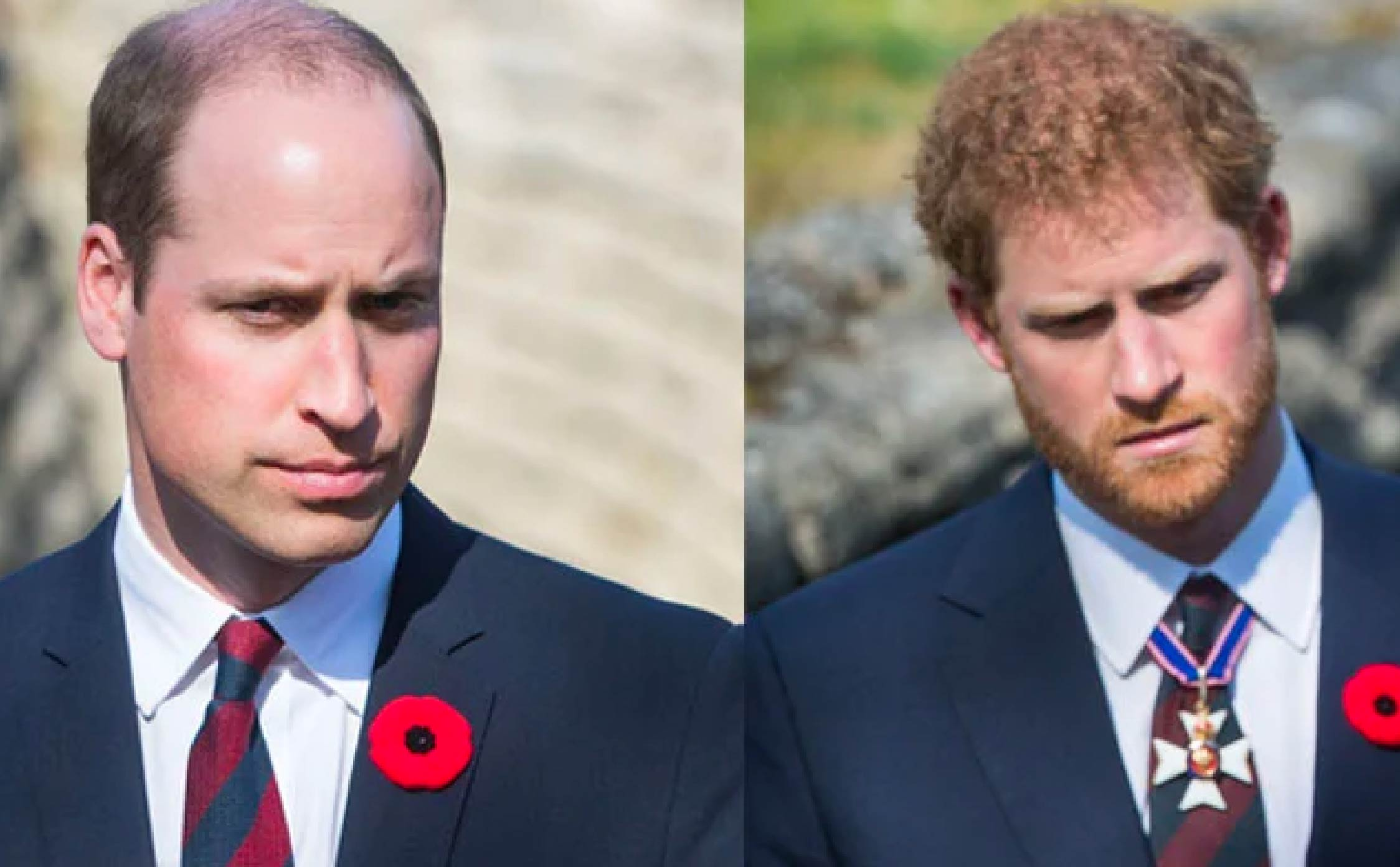 """Prince William Is Ready To Be King...Unlike Harry, He Doesn't Feel """"Trapped"""""""