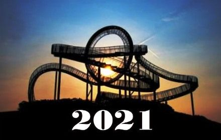 Prophecy 2021 – What a Difference a Decade Makes