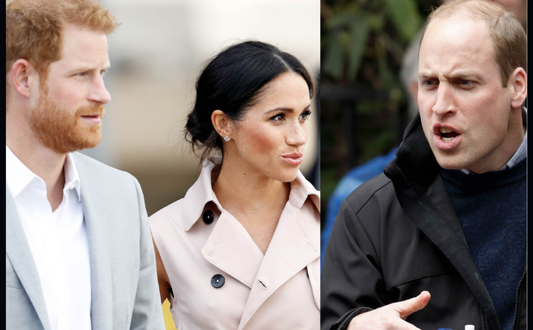 """""""Racist"""" Stuff Was Bad, But Prince William is """"Deeply Distressed"""" Over Much Bigger Issue"""