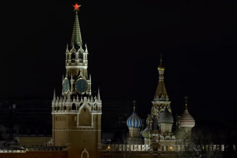 Russia Takes On Big Tech, Sues to Silence Political Dissent
