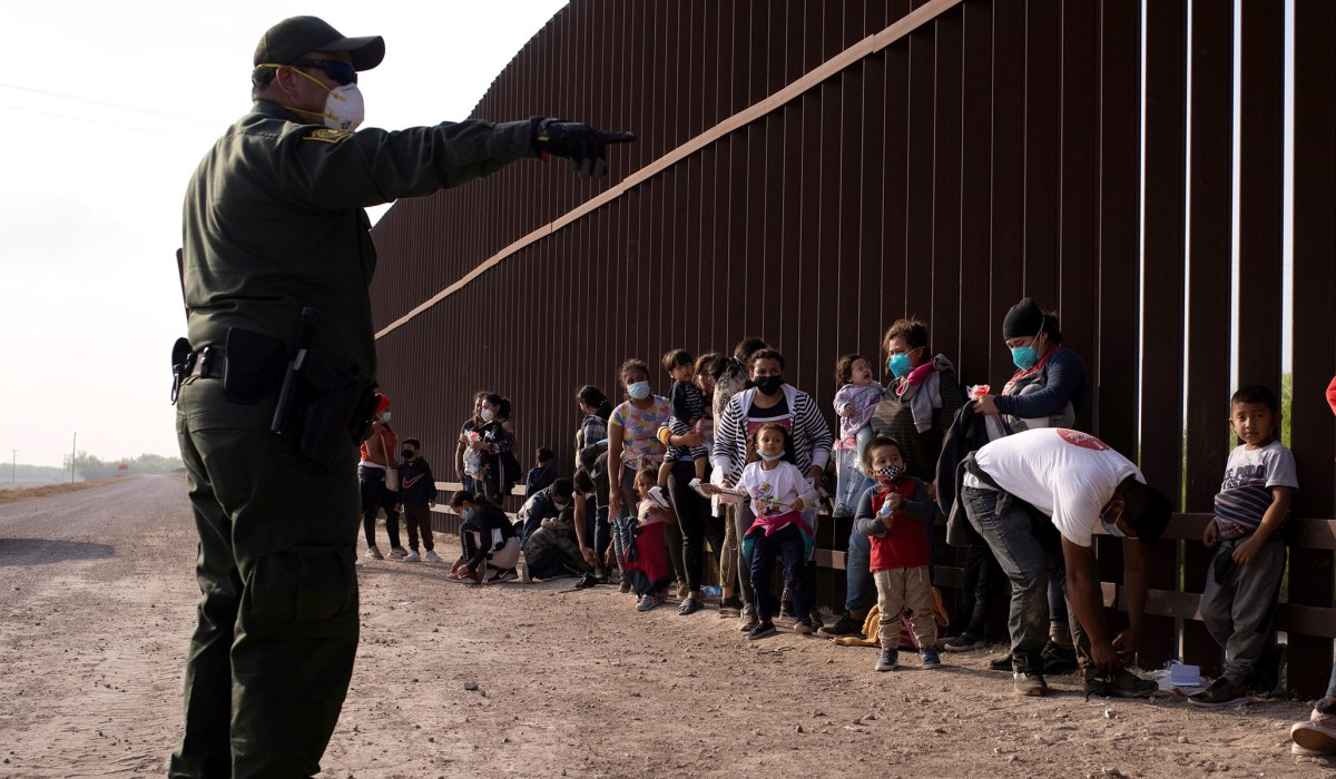Southern Border Crisis: Customs Asks to Fly Migrants to Canada for Processing