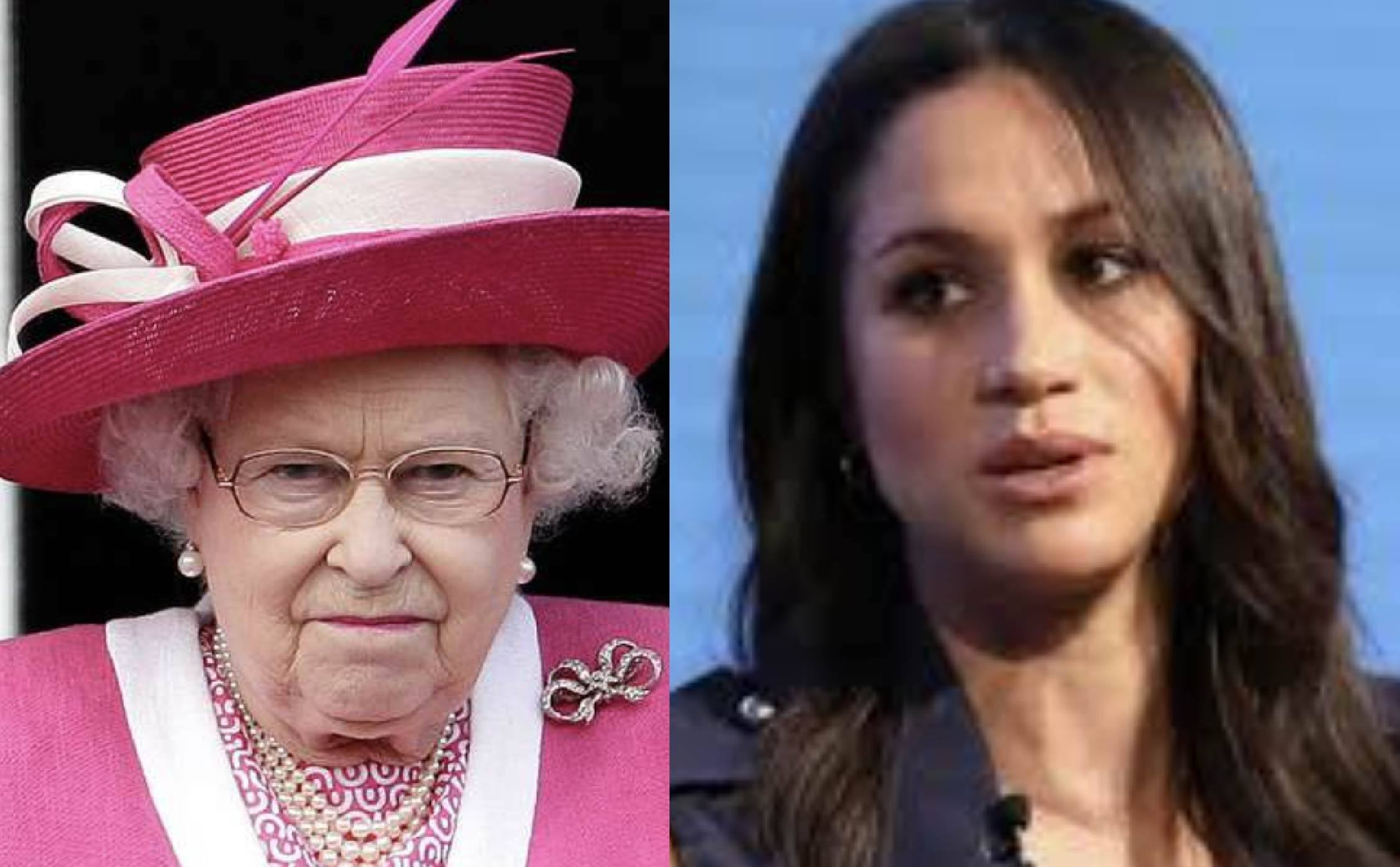 """The Palace Just Flexed Their Muscles in the Meghan """"Bully Scandal""""....Here We Go"""
