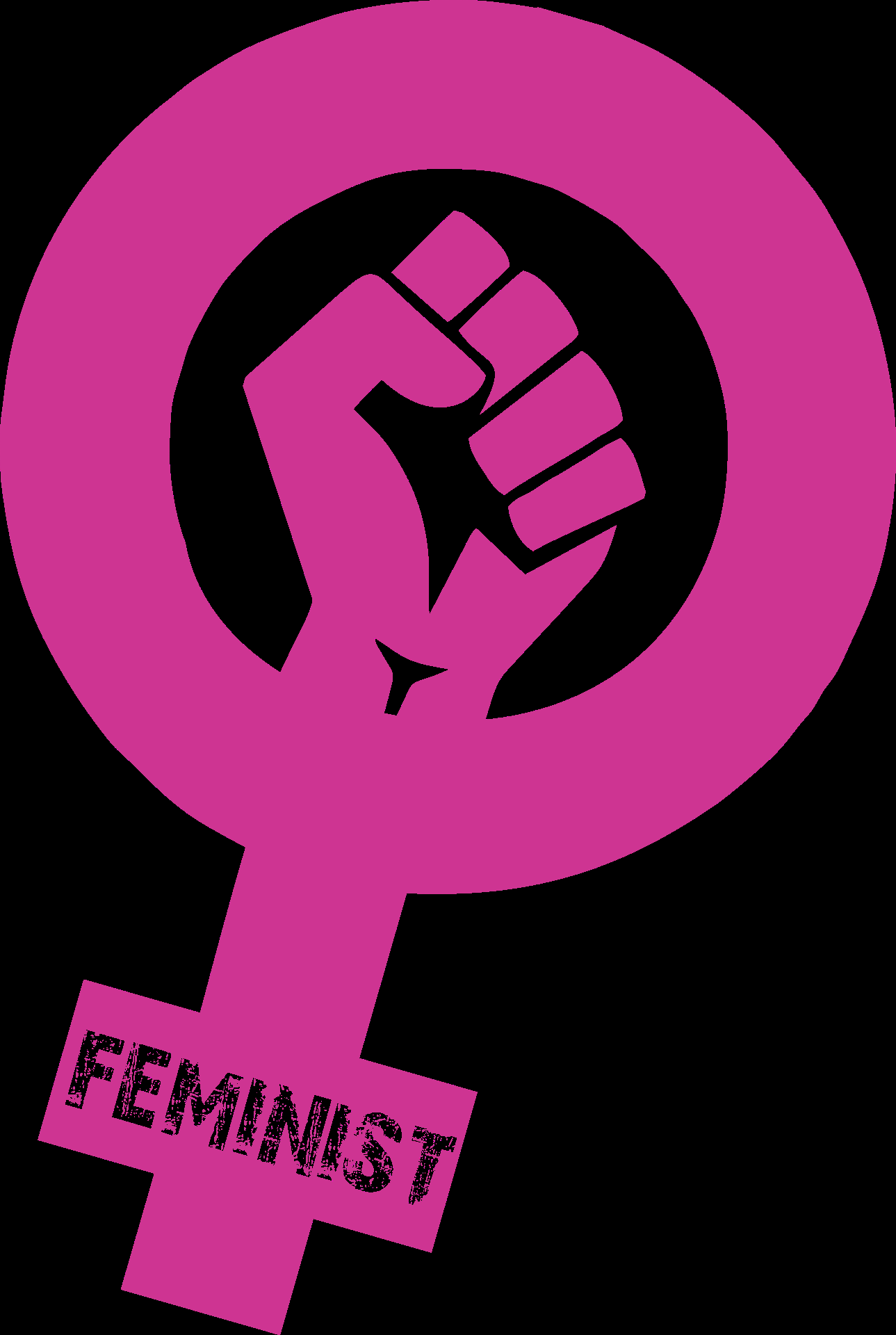 There's an Existential Threat to Feminism - Where Are the Feminists?