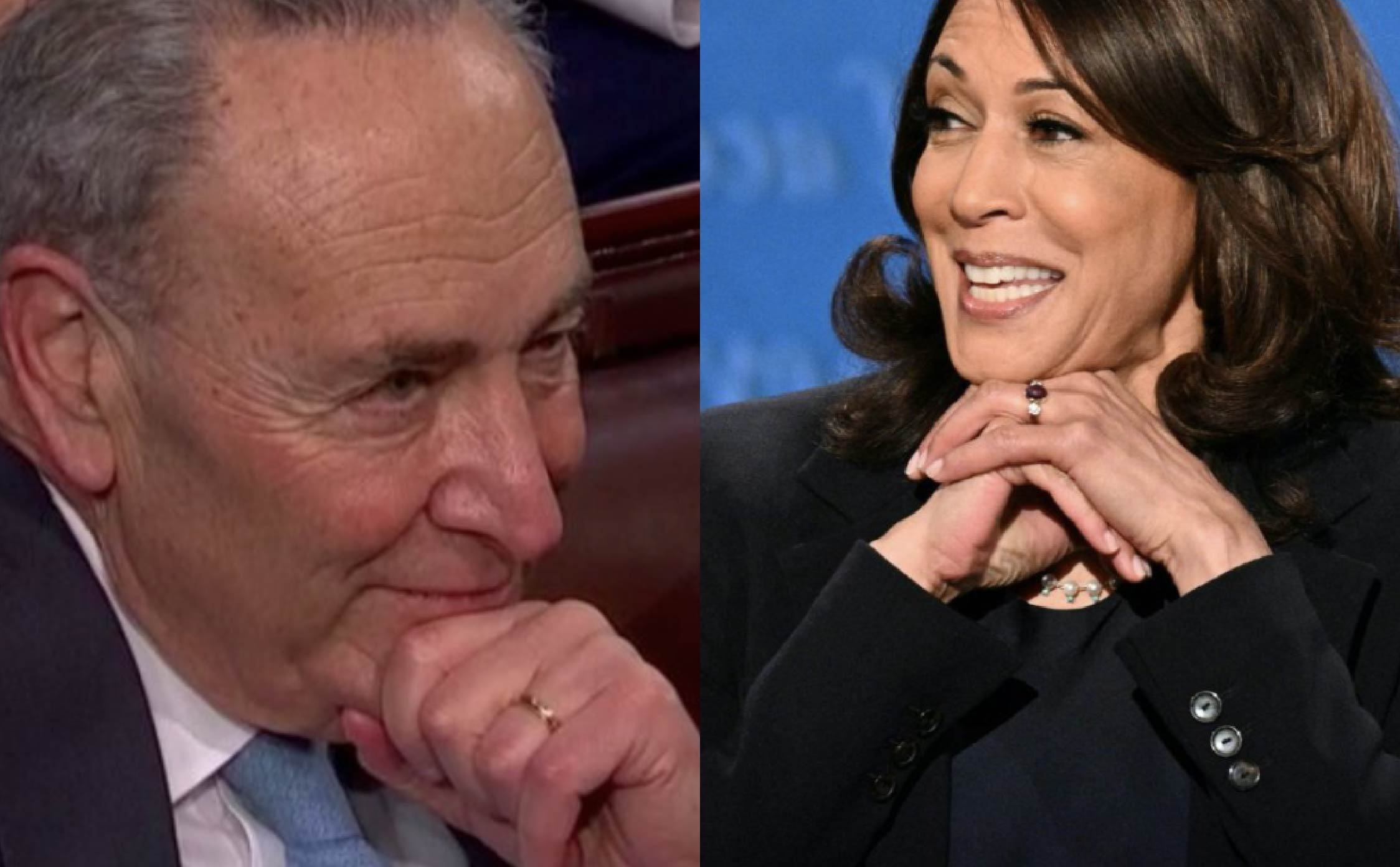 """""""They Don't Want You to Know..."""" Mark Levin Reveals Latest Sneaky """"Kamala Move"""" Dems Are Pulling"""