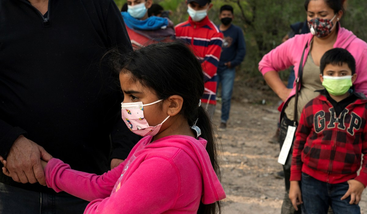 Unaccompanied Migrant Children: Non-Profit Orders Foster Parents to Vacate Home to Accommodate Immigrant Kids