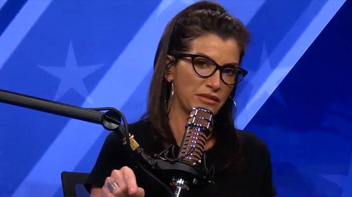 [VIDEO] Dana Loesch's Savage Message to Liberal Males Will Have Them Shaking in Their Birkenstocks