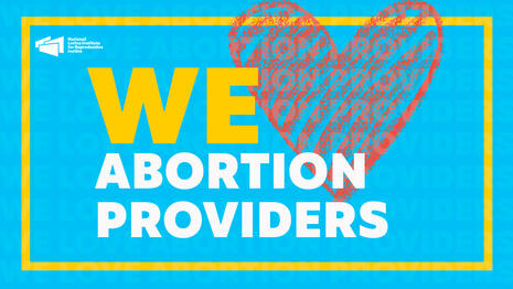'We Love Abortion Providers!' Pro-Aborts Celebrate Their Death Squads