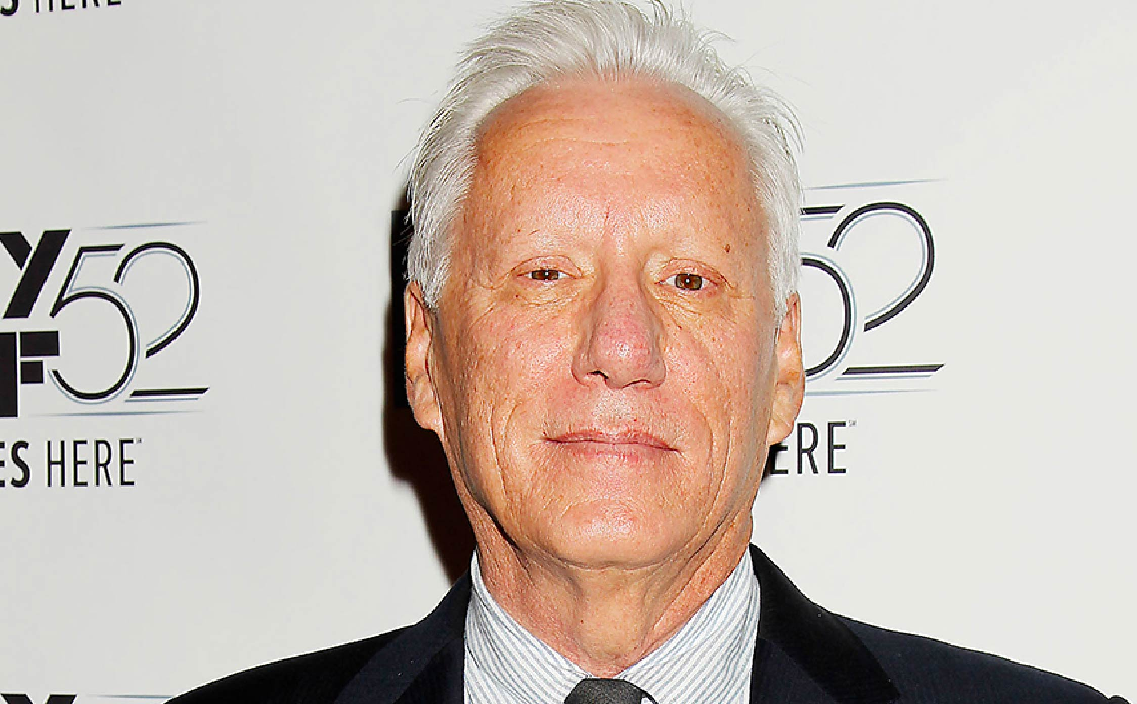 What Happened to James Woods? He Left the Political Fight When We Need Him Most...