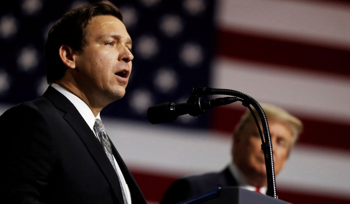 60 Minutes Shows Absolutely No Remorse for Its Corrupt DeSantis Smear