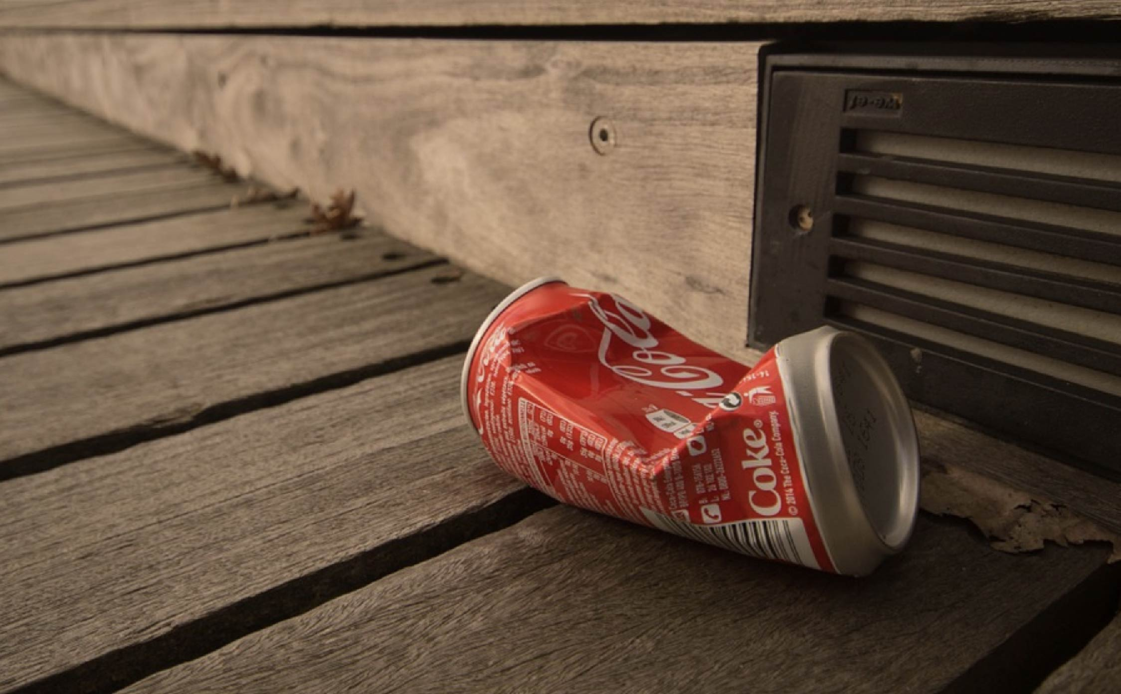 Americans Have Officially Kicked Coca Cola to the Curb