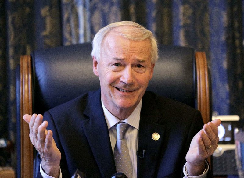 Arkansas Legislature Defies Governor, Becomes First State To Ban Trans Surgeries For Minors