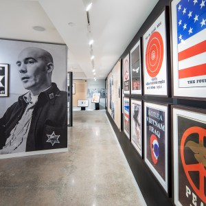 Art Review: 'Freak Power' — Hunter S. Thompson Campaign Posters