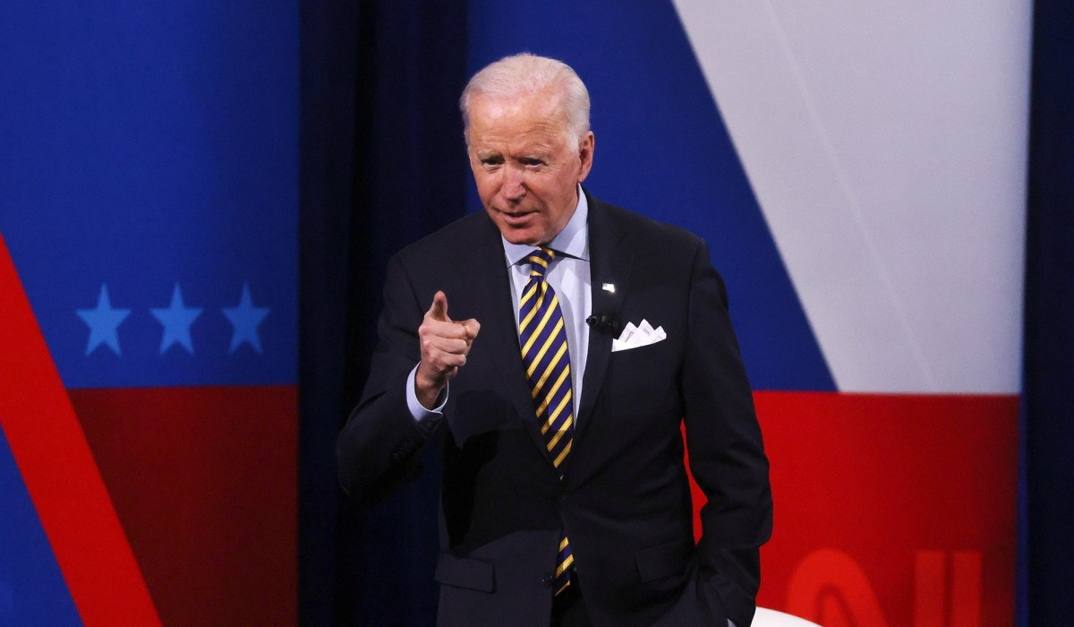Biden & Transgender Policy: Washington Post Biased Report on Homeless Shelter Policy