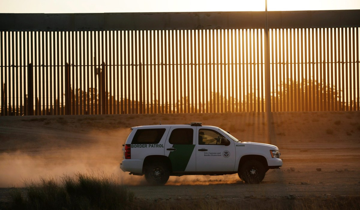 Biden: Tucson Police Chief to Lead Customs and Border Protection
