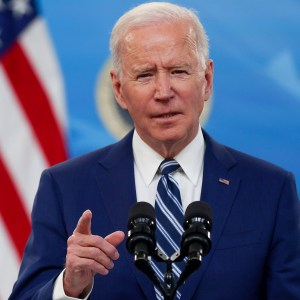 Biden Wants Rich Investors to Pay Truly Insane Tax Rates
