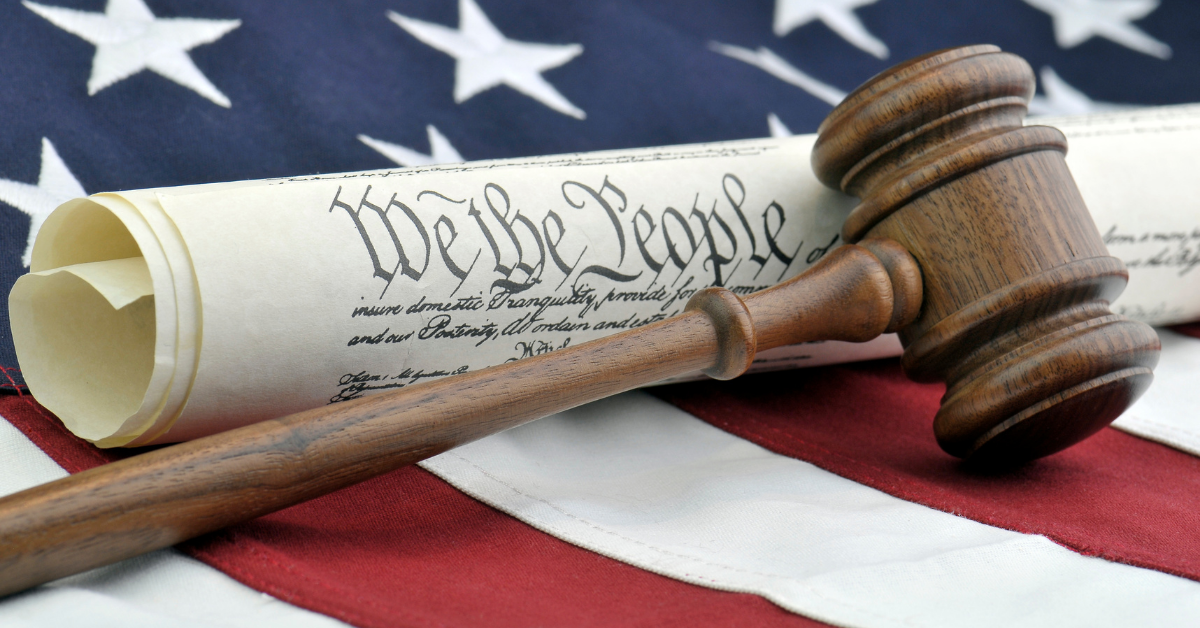 Bipartisan Bill Introduced to Protect 4th Amendment
