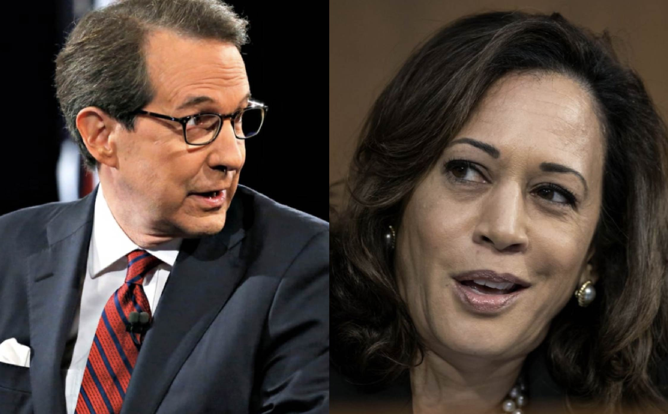 Chris Wallace May Have Just Accidentally Figured Out Kamala's Game Plan...