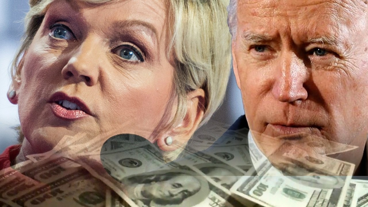 Conflict Of Interest? Biden New Energy Secretary Owns Nearly $5M In Manufacturer He Promoted
