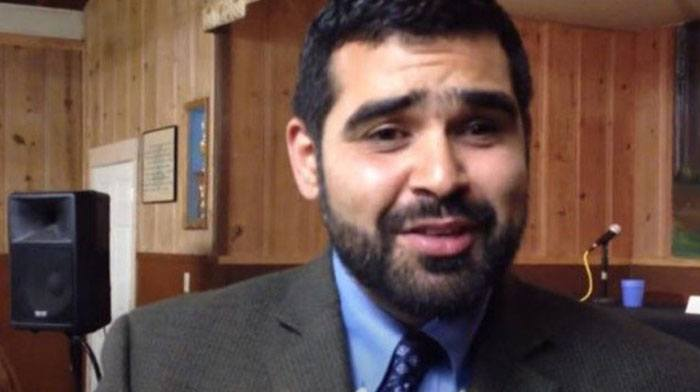"""Dem Mayor who Pushed for """"Defunding Police"""" Was Just Arrested for Child Sex Crimes"""