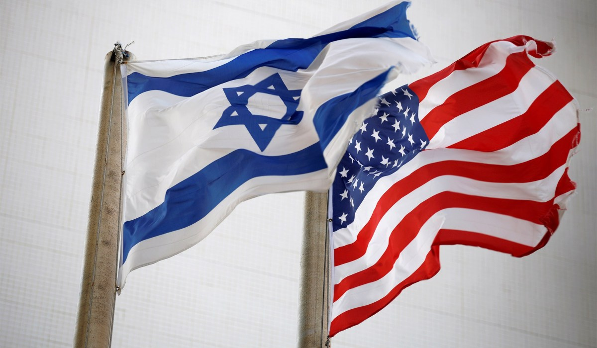 Lawmakers Support Israel as Progressives Push to Restrict Military Aid