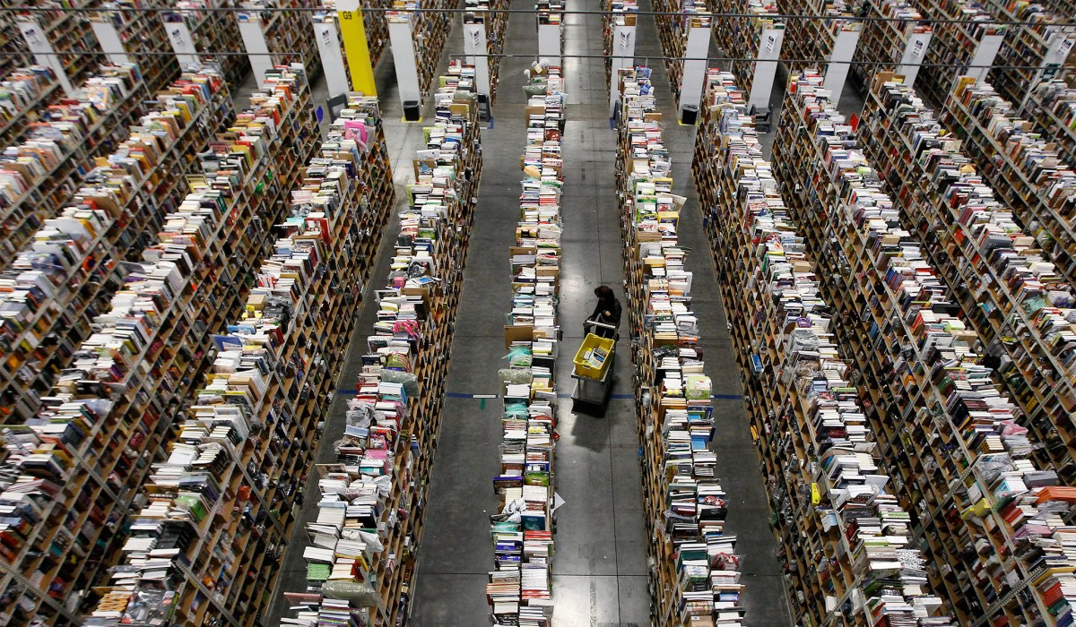 Maybe the Amazon Employees in Bessemer Just Didn't Want a Union