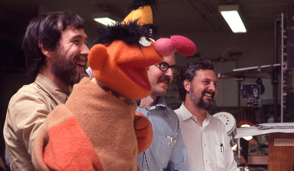 Movie Review: 'Street Gang: How We Got to Sesame Street'