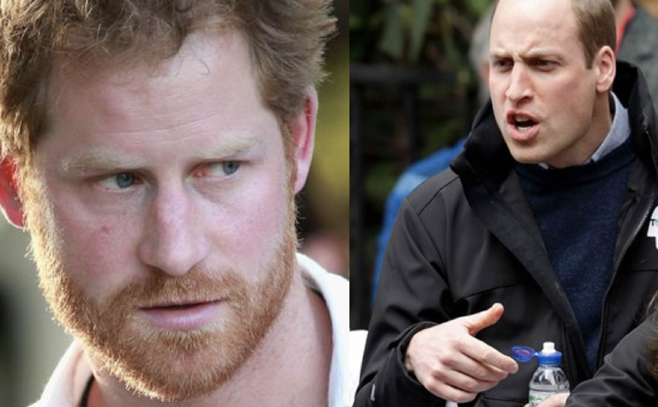 """Prince William Ready to Lash Out and Tell His """"Side""""...But One Thing is Holding Him Back"""