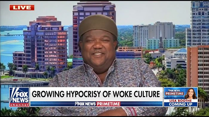 """Rush Limbaugh's Producer Bo Has a """"Truth Bomb"""" About Black People For These """"Woke"""" Companies"""