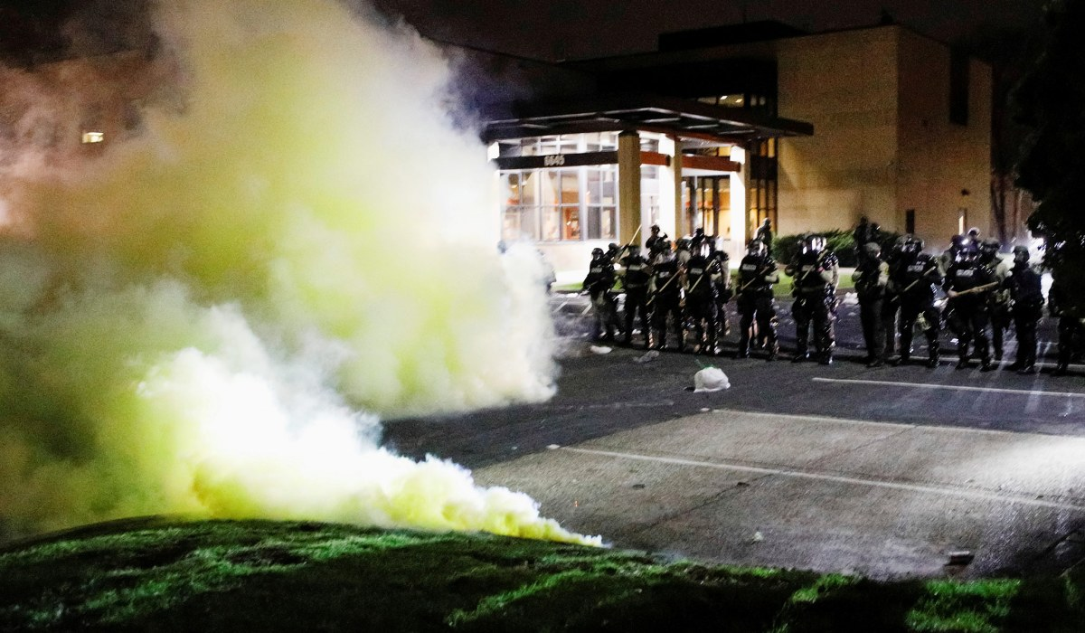 Several Minnesota Businesses Looted Sunday Also Were Ransacked in Last Year's Riots