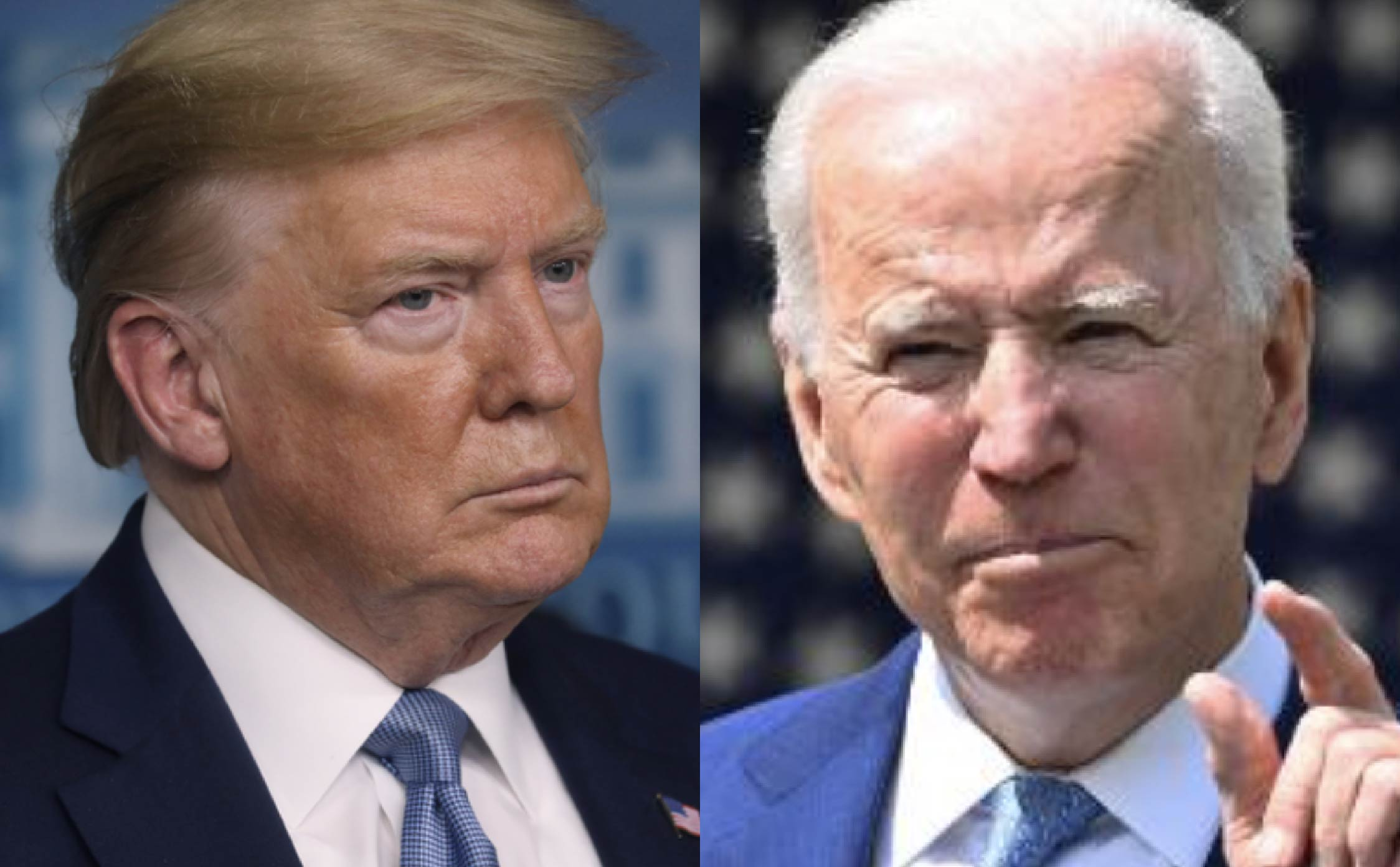 Trump Was Right When He Warned Us About Biden's Radical Plan to Destroy America