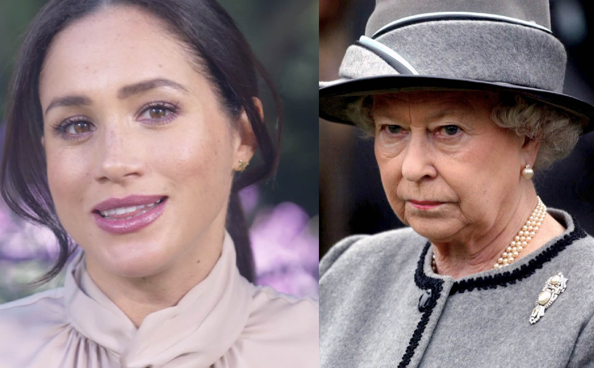 UK Lawmaker Just Revealed The Actual Damage Meghan Markle Unleashed on The Monarchy