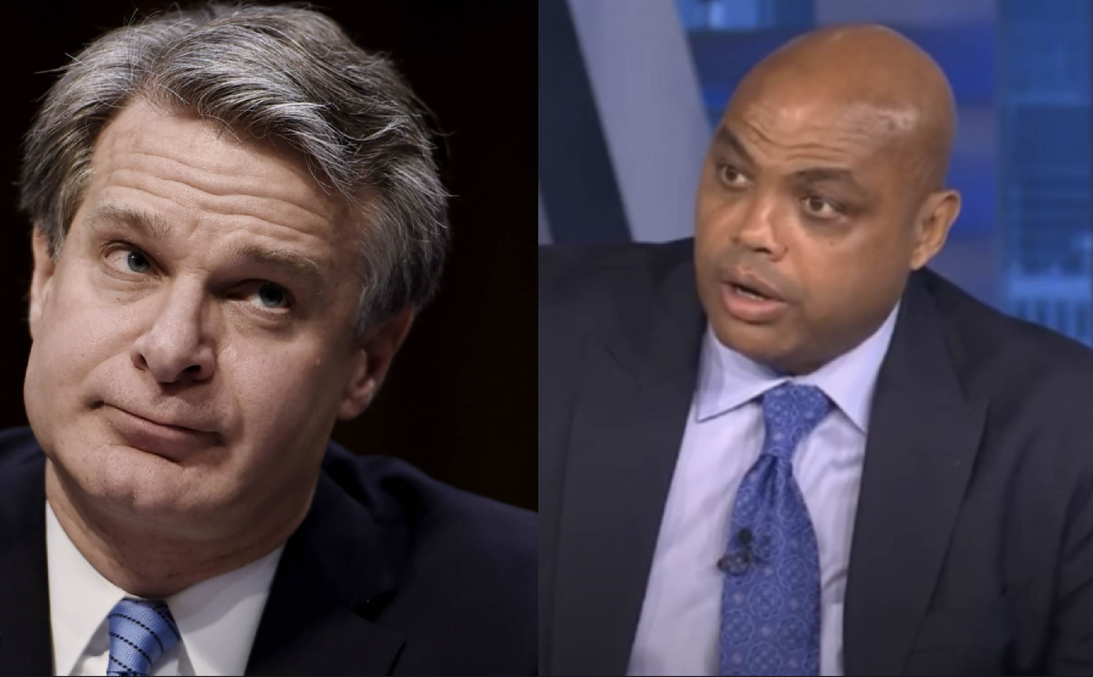"""[VIDEO] Charles Barkley Just Put The US Government's """"Racial"""" Sinister Plot On Blast"""