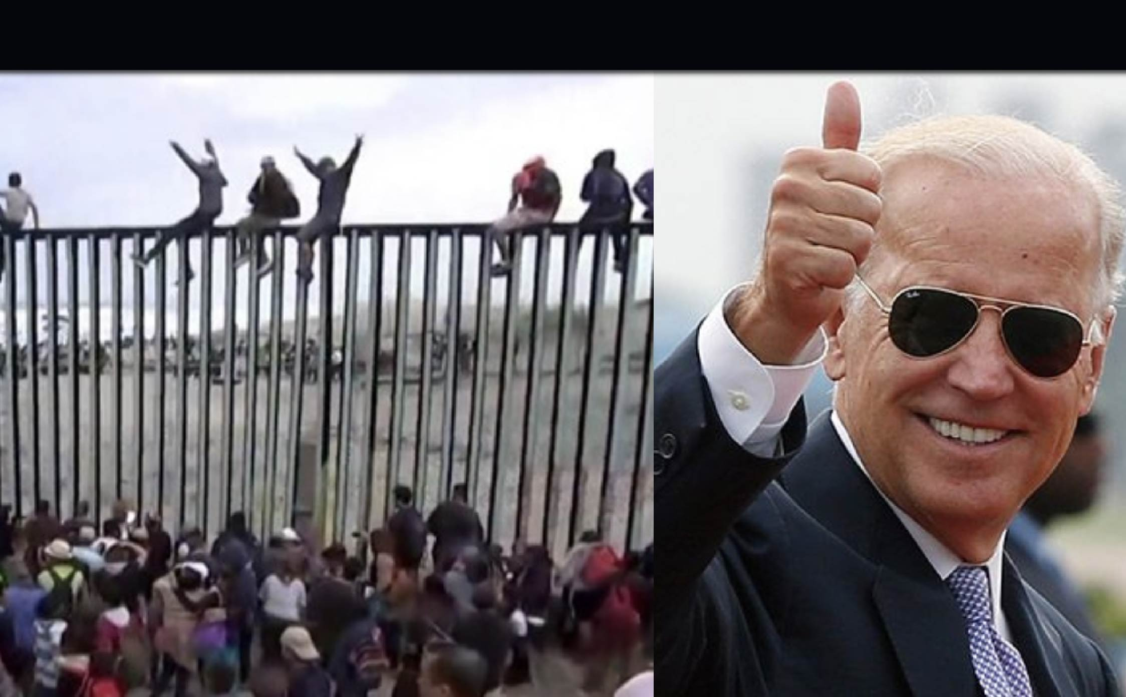 """[VIDEO] Mark Levin Reveals Dem Plot: Border Crisis Has Been """"Planned For Years"""""""