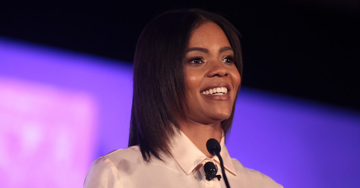 Candace Owens Triggers Left With Her Latest Tweets About Biden