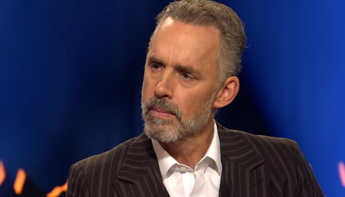 DARED! Jordan Peterson to Justin Trudeau: 'Just Try and Regulate My YouTube Channel'