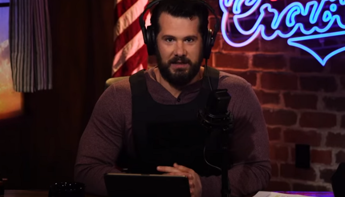 'This is the Big One': Steven Crowder Suing YouTube for Unjust Policy Enforcement