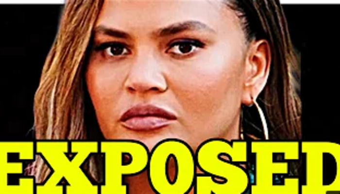 Chrissy Teigen Pens Obnoxious Apology Letter For Her Mean Tweets