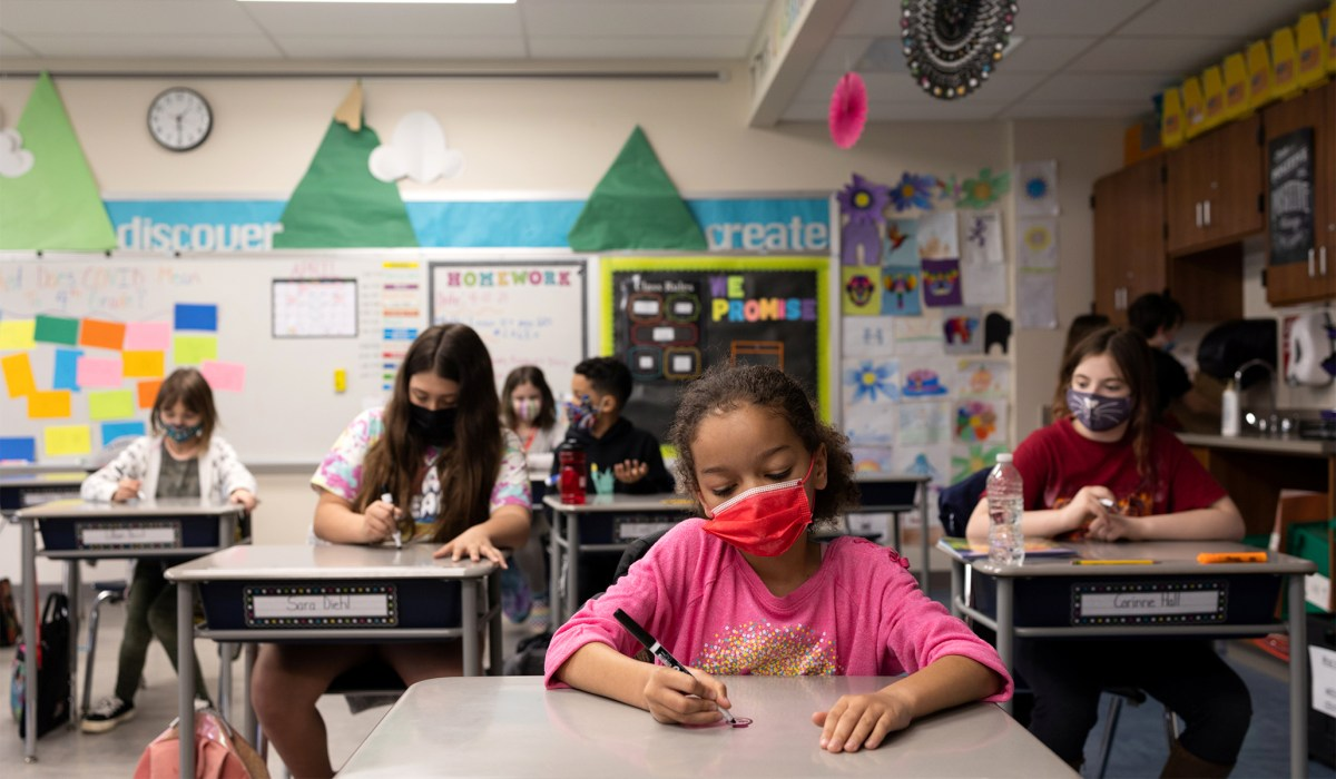 Critical Race Theory & Public Schools: What David French Gets Wrong