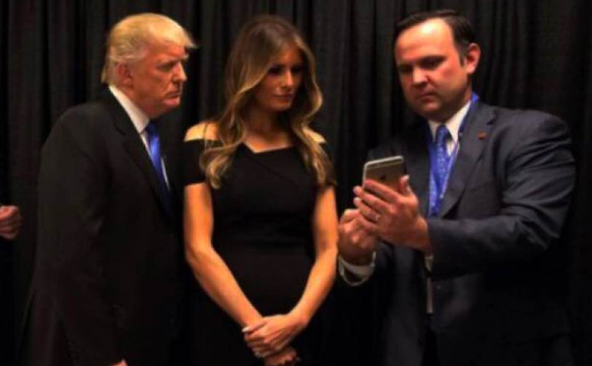 Dan Scavino Teases Everyone With a Video About What's Coming...
