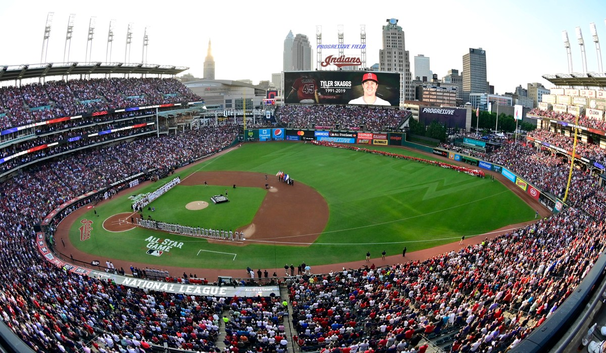 MLB All-Star Game Lawsuit: A Stunt