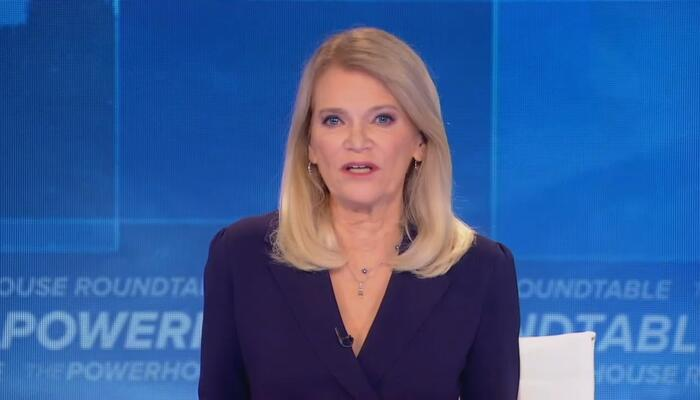 ABC's Martha Raddatz and Her Panelists Thump the DNC Tub on 'Voting Rights'