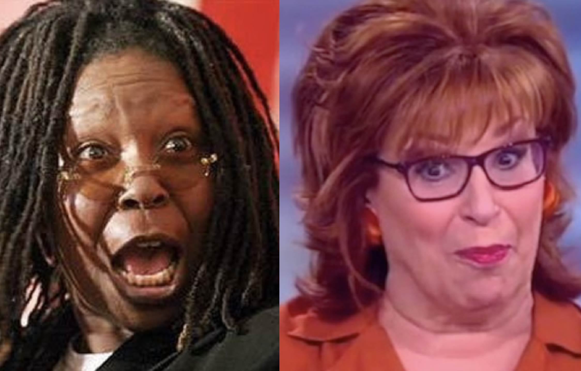 """After Meghan McCain's Departure, """"The View"""" is Heading in a New, Eye-Popping Direction..."""