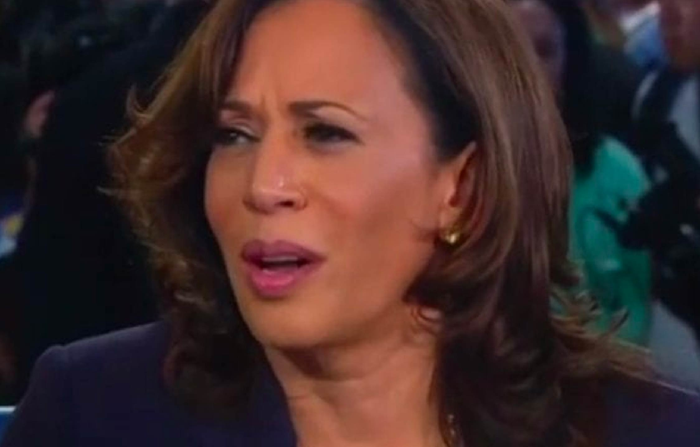 After This New Report, Kamala Might Be Feeling Like Her WH Dreams Are Slipping Away