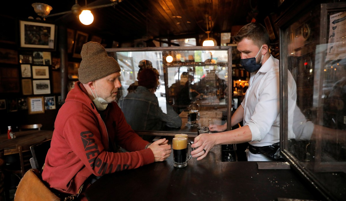 Bartenders Discuss Their Hardships in Last Call: The Shutdown of NYC Bars