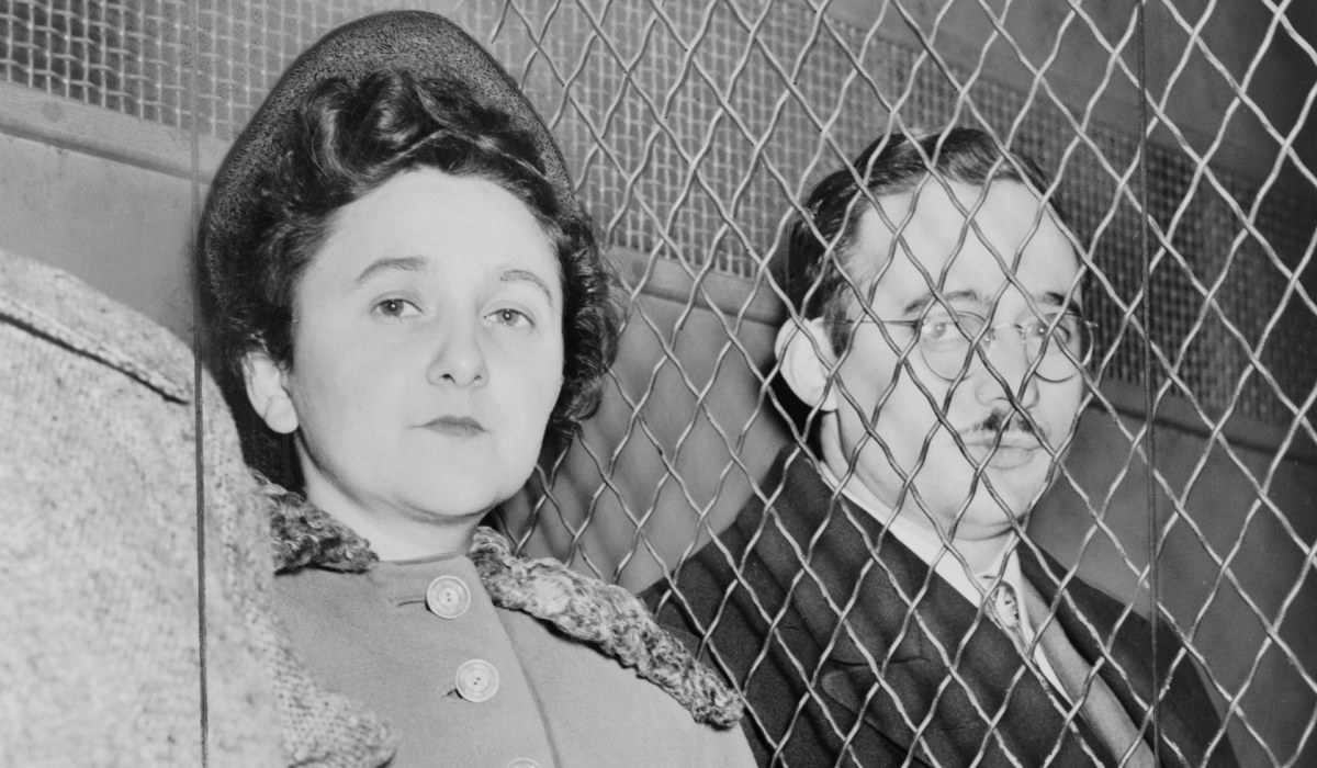 Book Review: 'Ethel Rosenberg: An American Tragedy' Reexamines Conviction and Legacy