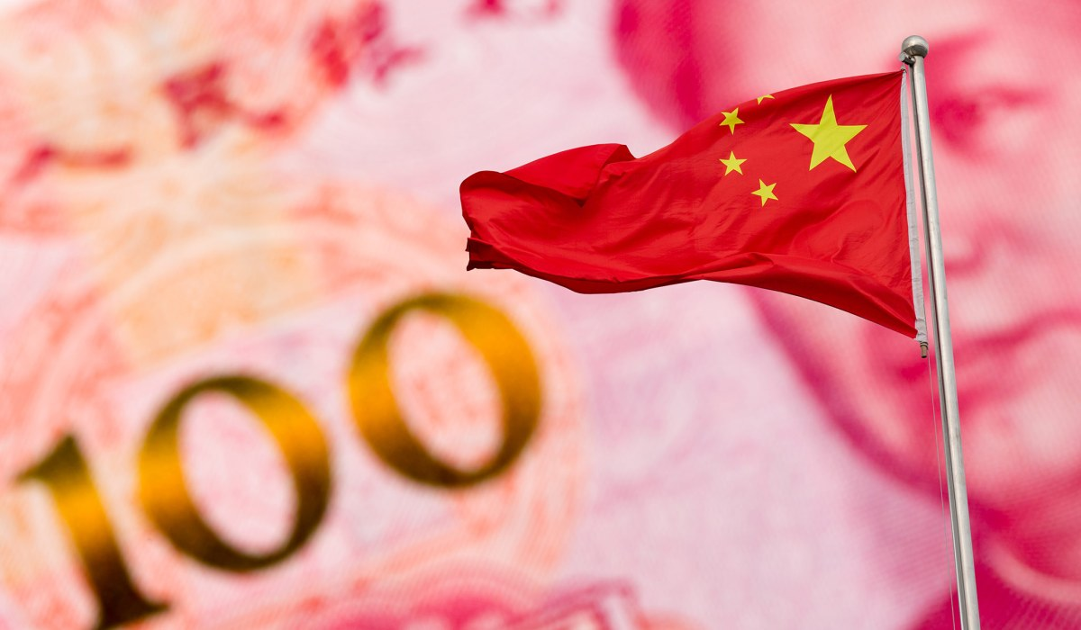Countering China: States, Nonprofit & Private Sectors Play Vital Role