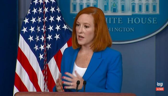 Even THEY Have Had Enough: Reporters Unleash on Psaki Over Return of Masks