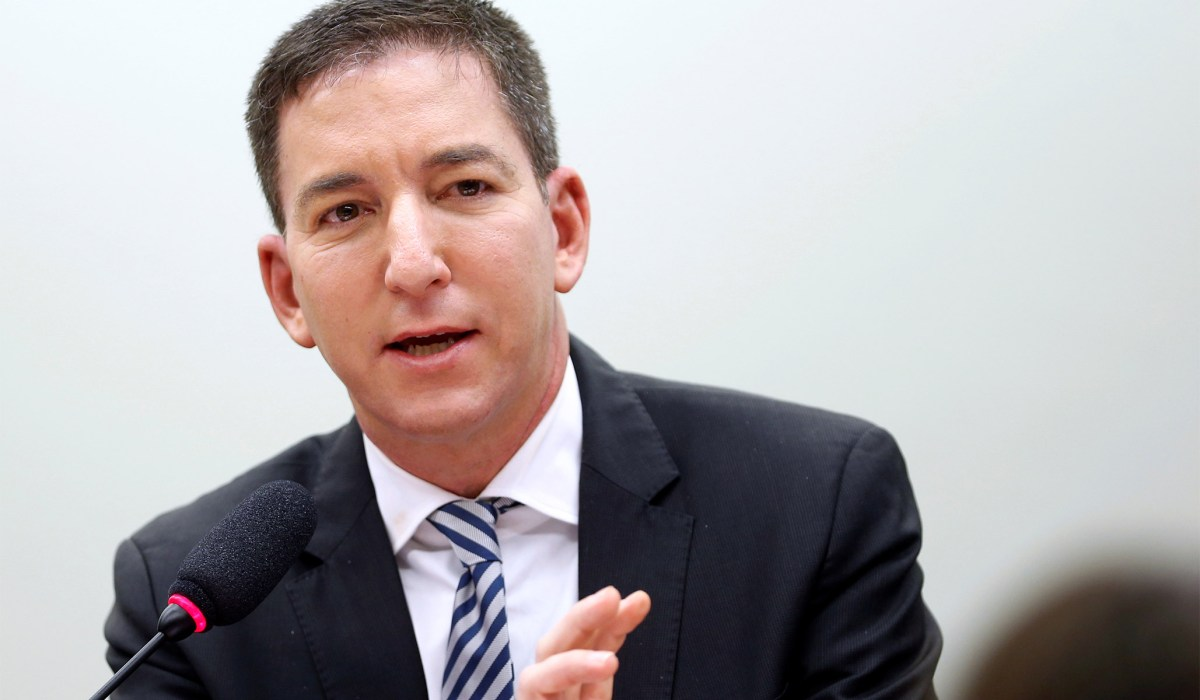 Glenn Greenwald is Wrong on Cuba and America First