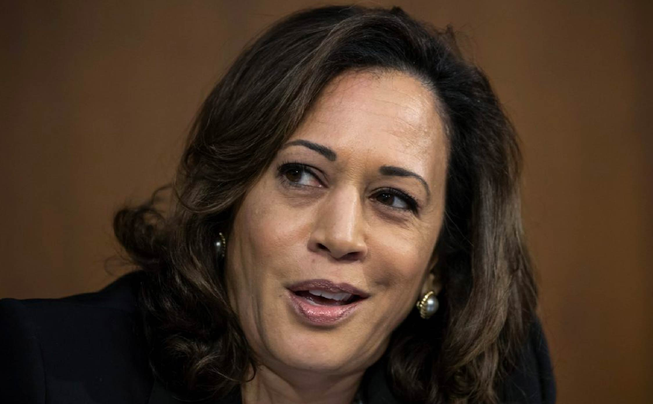 Kamala Sends Out a Cryptic Tweet Today That Gets Conspiracies Flowing...